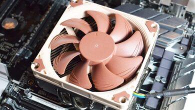 Photo of Los ventiladores Noctua no tienen diferencias entre los fabricados en Taiwan y China