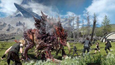 Photo of Square Enix se lava las manos por los problemas de sonido del Final Fantasy XV Windows Edition