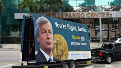 Photo of Jamie Dimon, CEO de JP Morgan, se retracta y se siente avergonzado por atacar al Bitcoin