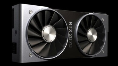 Photo of RTX 2070 Ti: Aparecen rumores sobre una GPU Turing de NVIDIA con 2 560 CUDA Cores