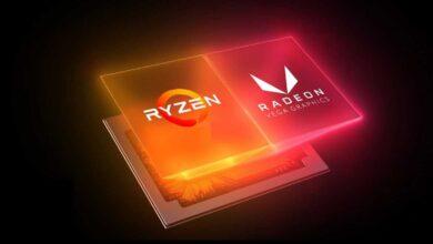 Photo of Se filtran nuevos datos de las APU AMD Renoir