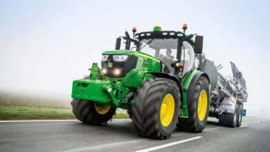 Photo of Granjeros evitan comprar tractores John Deere por su software con DRM